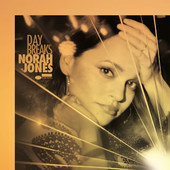 Norah Jones - Day Breaks/LP (2016)