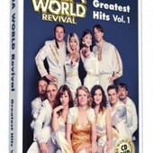 ABBA World Revival - Greatest Hits Vol. 1/CD+DVD (2013)