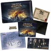 Iron Savior - Titancraft/Limited Box Set (2016)