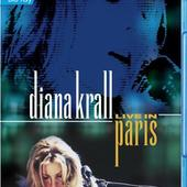 Diana Krall - Live In Paris (2Blu-ray)
