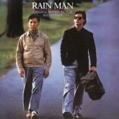 Music From The Motion Picture - Rain Man