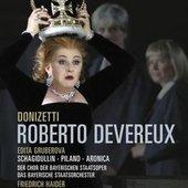 Donizetti, Gaetano - DONIZETTI Roberto Devereux Haider DVD-VI