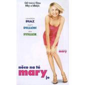 Film/Romantický - Něco na té Mary je / There's Something About Mary (Videokazeta)