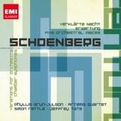 Jeffrey Tate - Schoenberg: Orchestral Works