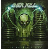 Overkill - Electric Age (2012)