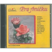 Various Artists - Pro Aničku (1992)