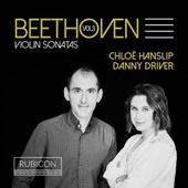 Ludwig van Beethoven - Houslové sonáty, Vol. 3 (2019)