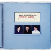 Manic Street Preachers - Everything Must Go 20 (Remastered 2016)