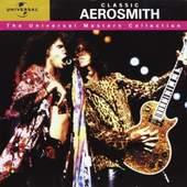 Aerosmith - Aerosmith - Universal Masters Collection