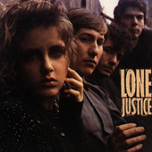 Lone Justice - Lone Justice (1985)