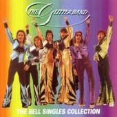 Glitter Band - Bell Singles Collection (2000)
