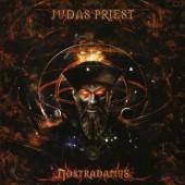Judas Priest - Nostradamus (2CD, 2008)