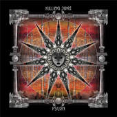 Killing Joke - Pylon/2LP (2015)