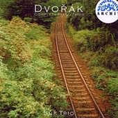 Antonín Dvořák/Suk Trio - Complete Piano Trios/2CD