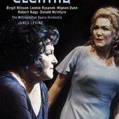 Strauss, Richard - R.STRAUSS Elektra Nilsson Levine DVD-VID