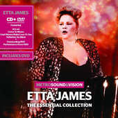 Etta James - Essential Collection/CD+DVD