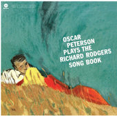 Oscar Peterson - Oscar Peterson Plays The Richard Rodgers Songbook (Edice 2011) - 180 gr. Vinyl