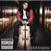 J. Cole - Cole World: The Sideline Story (2011)