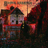 Black Sabbath - Black Sabbath/Reedice (2004)