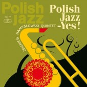 Zbigniew Namyslowski Quintet - Polish Jazz - Yes! (2016) - Vinyl