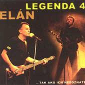 Elán - Legenda 4