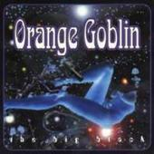 Orange Goblin - Big Black (Re-Issue)