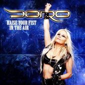 Doro - Raise Your Fist In The Air (EP, Digipak)