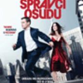 Film/Romantický - Správci osudu/BRD
