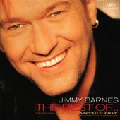 Jimmy Barnes - Best Of Jimmy Barnes (2CD, 1996)