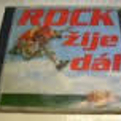 Various Artists - Rock Žije Dál