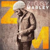 Ziggy Marley - Ziggy Marley (LP + CD)