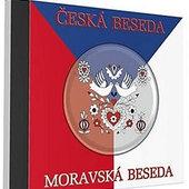Česká a moravská beseda - Česká a moravská beseda