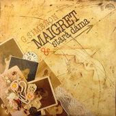 Georges Simenon - Maigret a stará dáma (Dramatizace, 1989) - Vinyl /BAZAR