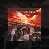 Axel Rudi Pell - Ballads III (2LP+CD, Edice 2019)