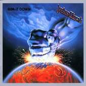 Judas Priest - Ram It Down (Edice 2002)