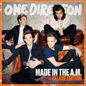 One Direction - Made In A.M./Deluxe (2015)