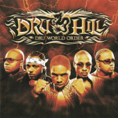 Dru Hill - Dru World Order (2002)