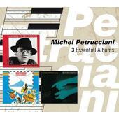 Michel Petrucciani - 3 Essential Albums (2019)