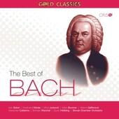 Johann Sebastian Bach - Best Of Bach/Gold Classics