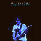 Jeff Buckley - Live on KCRW: Morning Becomes Eclectic (Black Friday 2019) - Vinyl