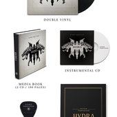 Within Temptation - Hydra/(Ltd.Deluxe Boxset)
