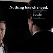David Bowie - Nothing Has Changed - The Very Best Of Bowie (Special Edition 2015)
