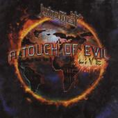 Judas Priest - A Touch Of Evil - Live (2009)