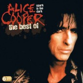 Alice Cooper - Spark In The Dark: The Best Of Alice Cooper (2009)