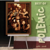 Polemic - Best Of 1988-2008 (Reedice 2020)