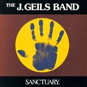 J. Geils Band - Sanctuary