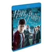Film/Fantasy - Harry Potter a Princ dvojí krve