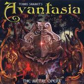 Avantasia - Metal Opera Pt. I (2001)