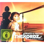 Kordz - Beauty & The East - Heroes & Killers Edition (CD+DVD, 2012)