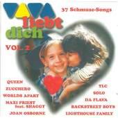 Various Artists - Viva Liebt Dich Vol.2 - Germany